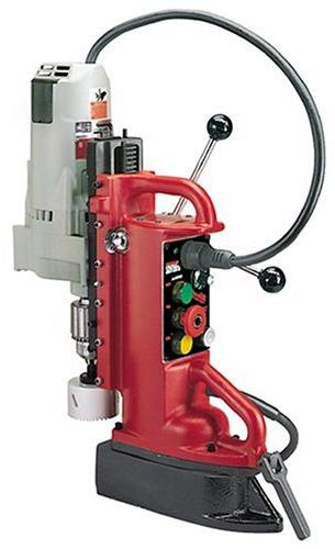 Milwaukee Tool - 4206-1 Press, 3/4 In Steel