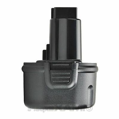 NEW DEWALT DW9062 9.6 Cordless Drill