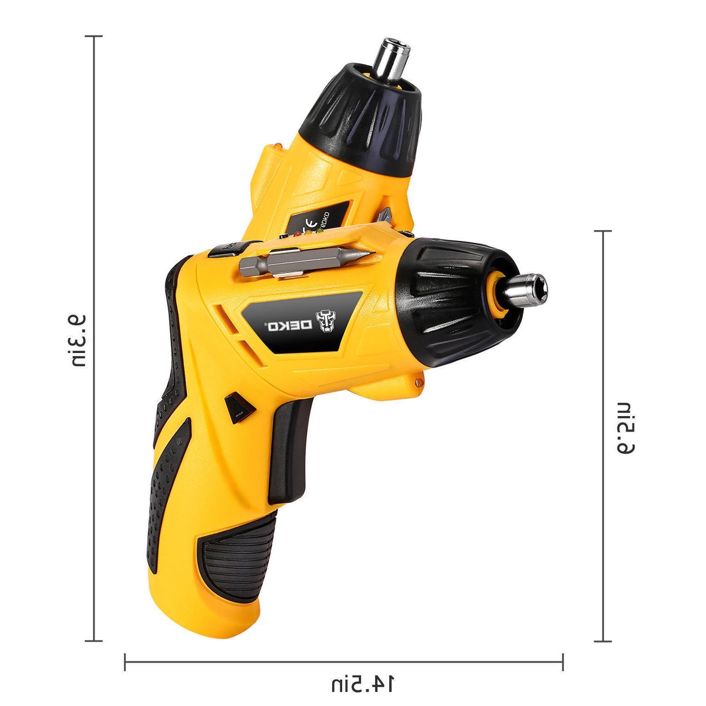 22 X Drill Bits