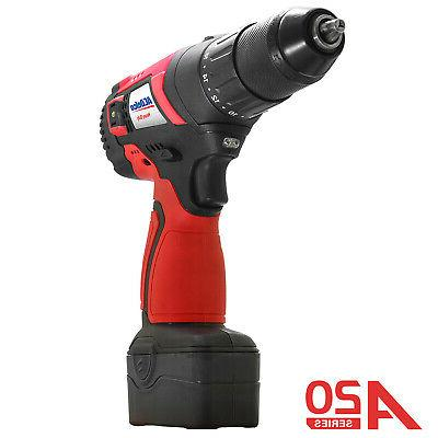 BRUSHLESS Drill