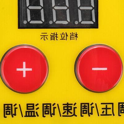 AC 220V 4000W Variable Voltage Regulator Drill Motor Speed Fan Con