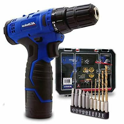 ard12126s1 12v lithium ion cordless drill driver