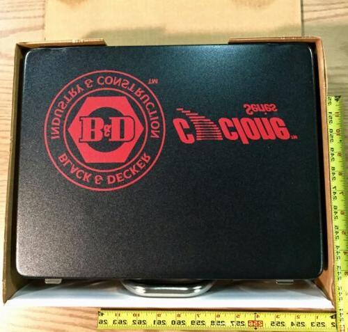 """B&D Kit 3/8"""" 14.4V with Batteries 2874K-2"""
