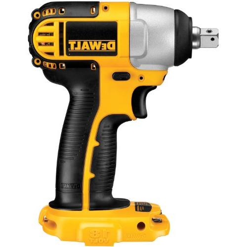 Bare Impact Wrench