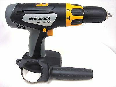 "Panasonic EY6950 18V Volt 1/2"" Hammer Drill Guaranteed"