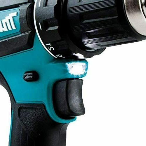 Makita Drill XFD13Z Only