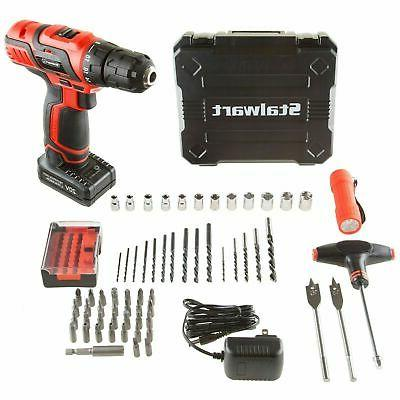 cordless drill accessory kit