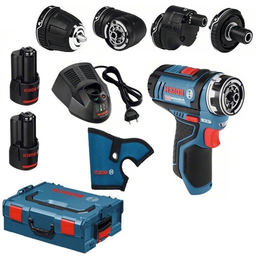 cordless drill driver gsr 12v 15 fc