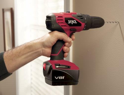 Skil 2888-03 18V 1/2 Kit