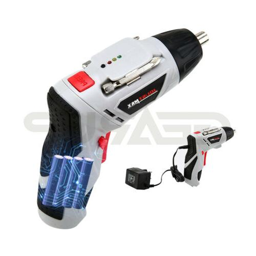 Cordless Rechargeable Electric Repair Tools