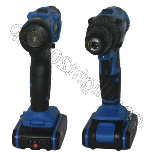 Electric Screw Drill Repair Tools