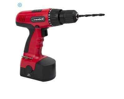 cordless drill set piece 89 18v volt