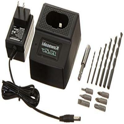 Cordless Driver 840051 20 Kit