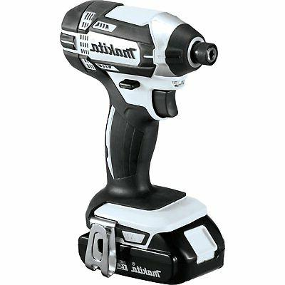 Makita LXT Lithium-Ion Compact Combo Kit