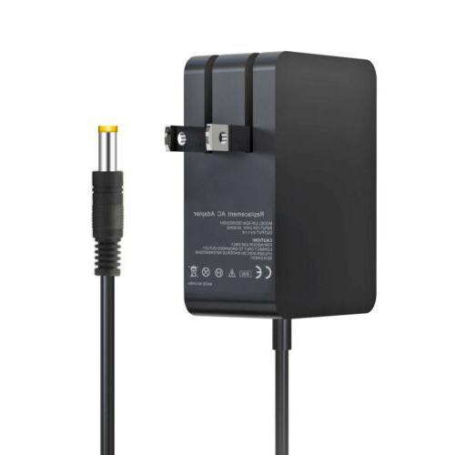 AC Adapter For Ryobi HP108L 8v dc 8-Volt Cordless Drill ZRHP