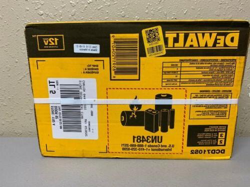 DEWALT DCD710S2 3/8-Inch Drill Driver