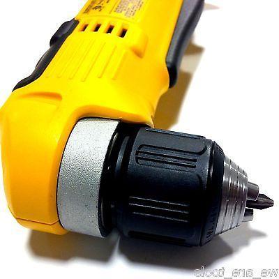 Dewalt 20V 3/8 Cordless Right DCB200 3.0 Batteries 20 Volt