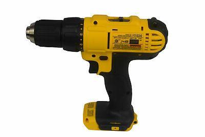 dcd771 compact drill driver dcd771b 20v max