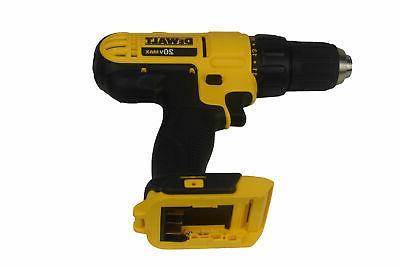 Dewalt Compact Drill Driver MAX Cordless 1/2