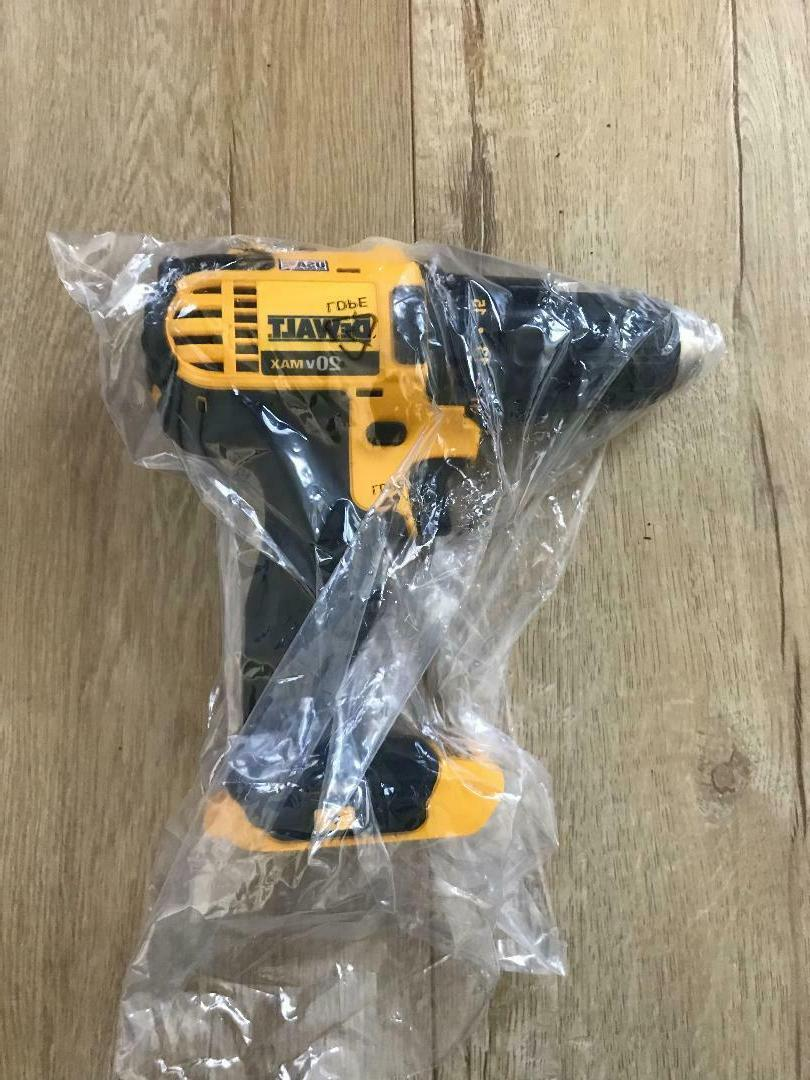 Dewalt + Belt