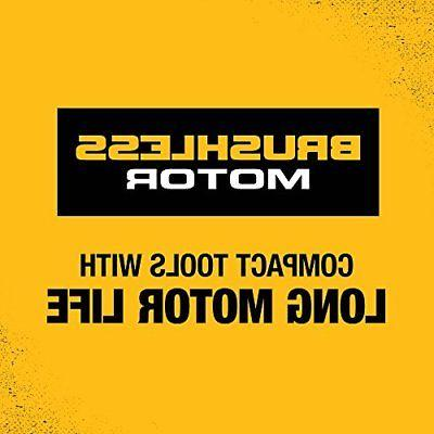 "DEWALT DCD791D2 20V XR Li-Ion 0.5"" Brushless"