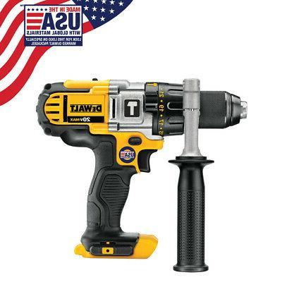 dcd985b max lithium ion hammer