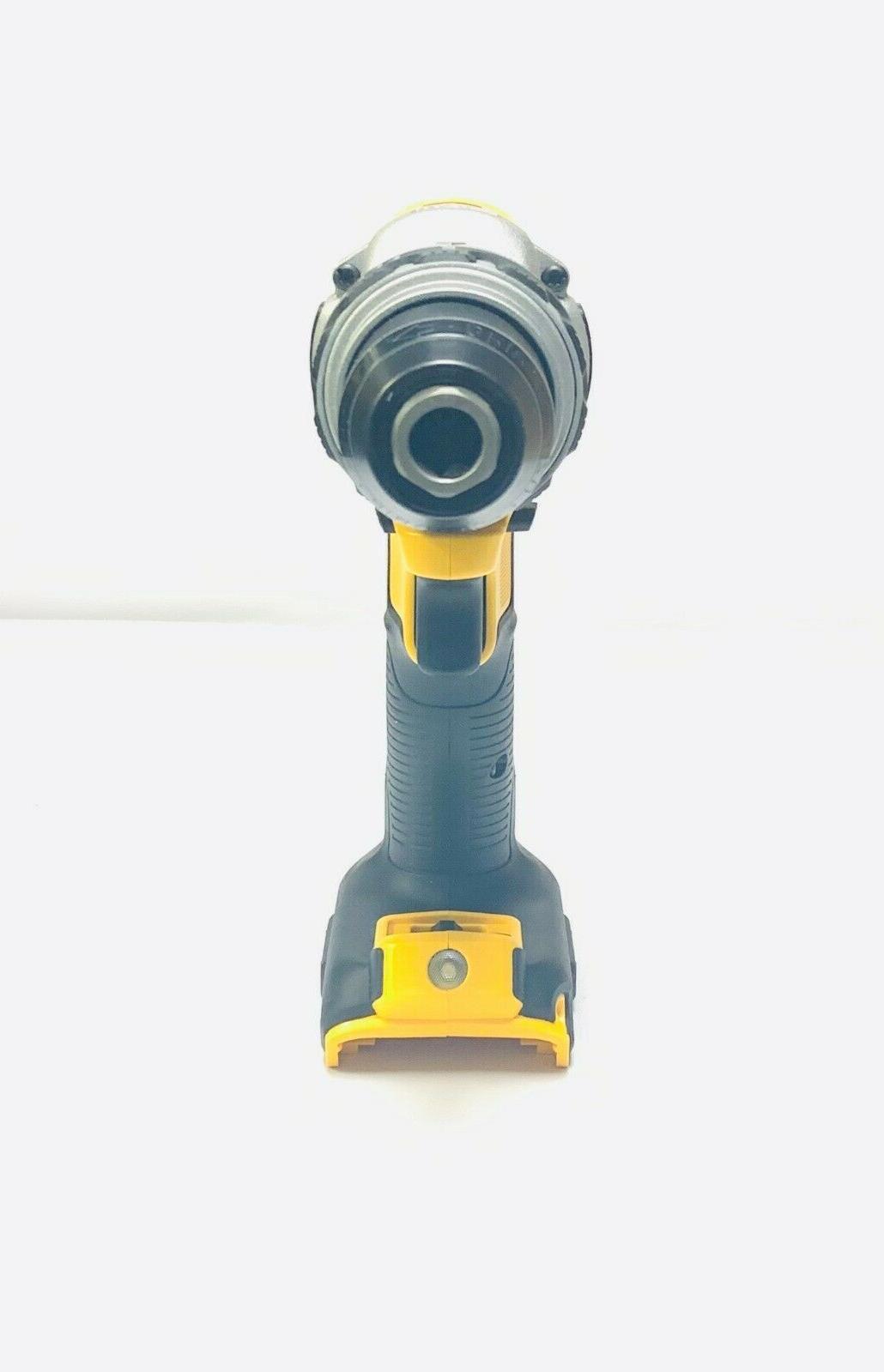 Dewalt 20V 3 Speed Drill Tool-Only