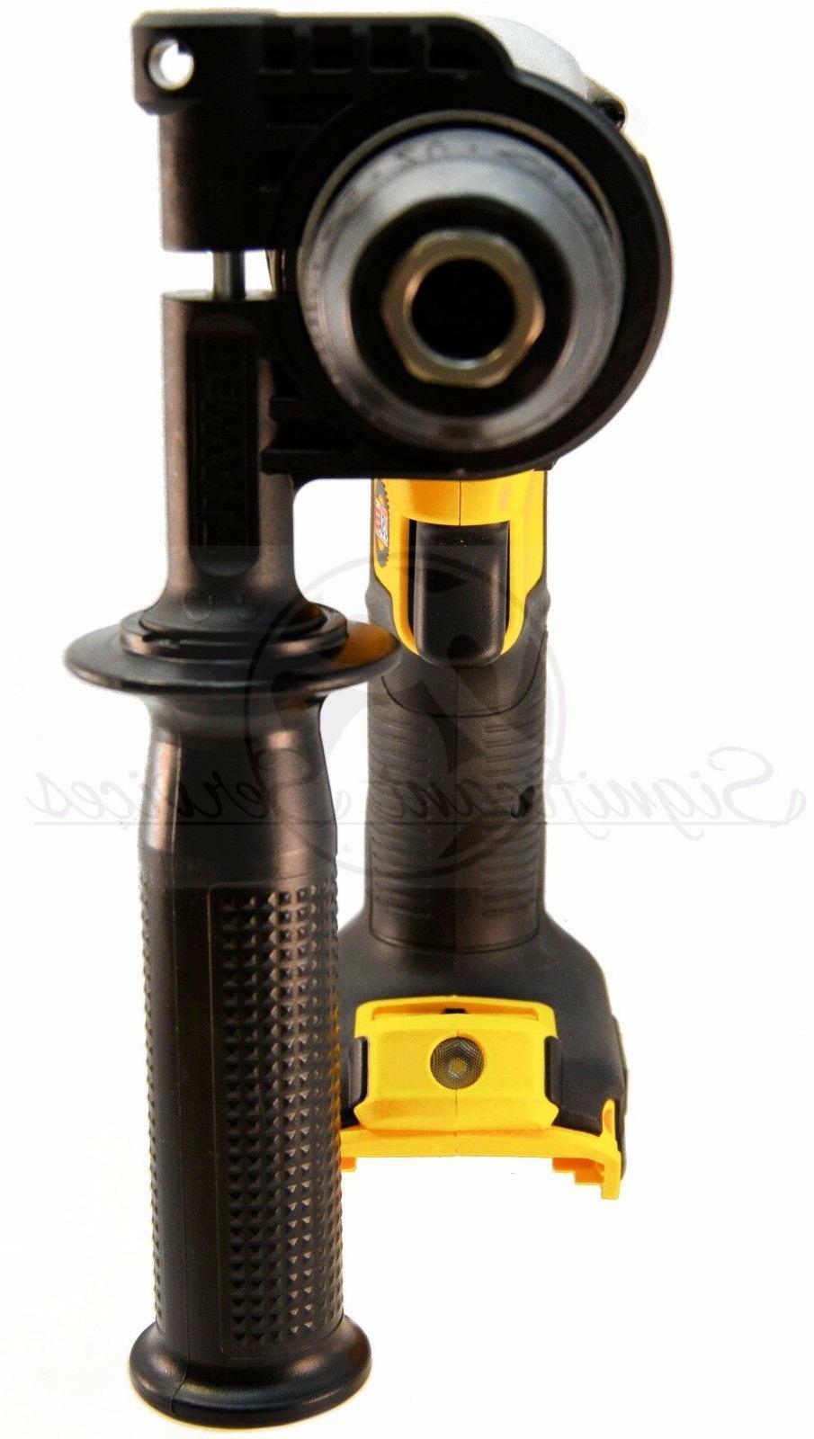 DeWALT DCD996 20V XR Brushless Drill