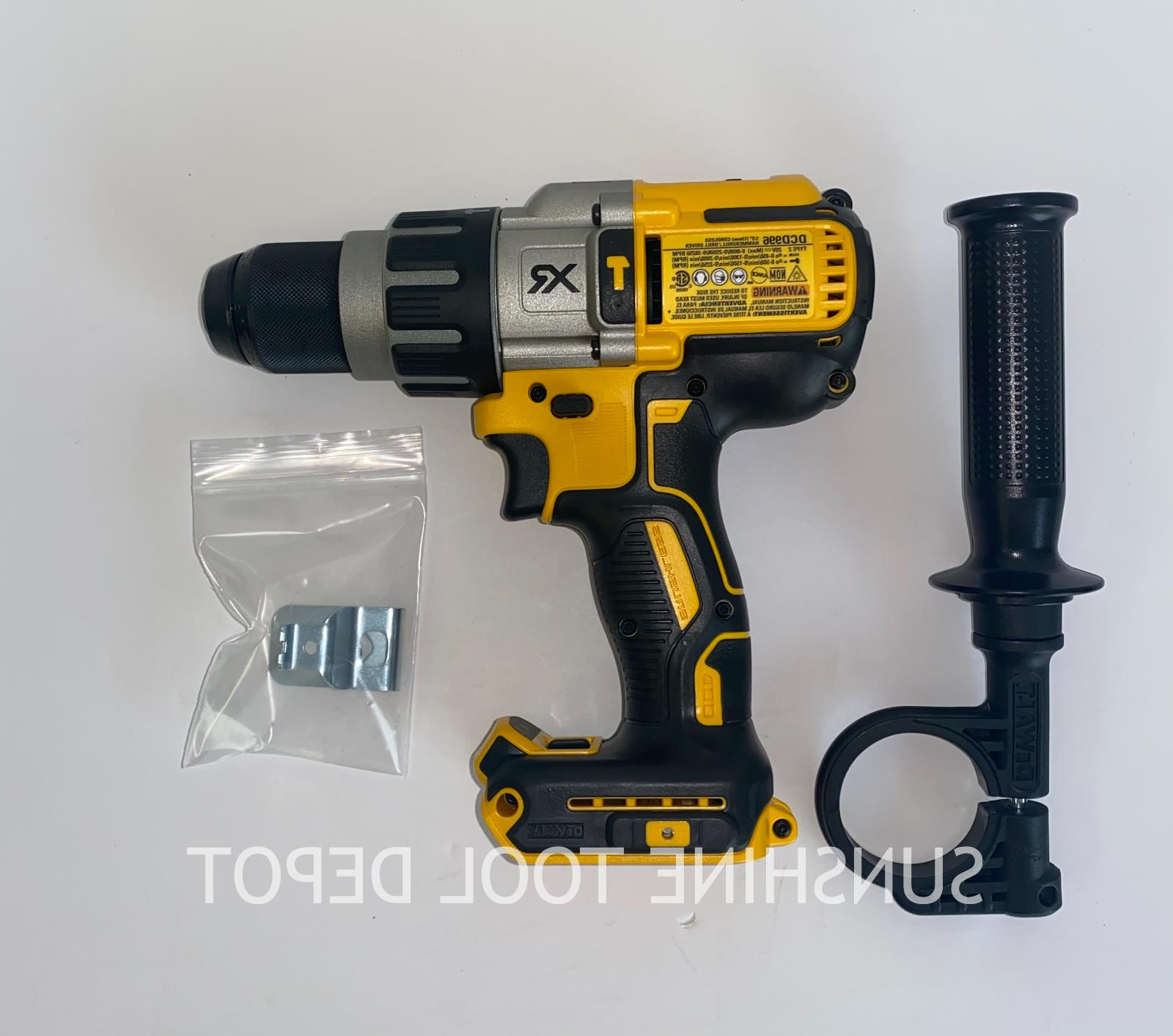 DeWalt DCD996B XR Hammer New