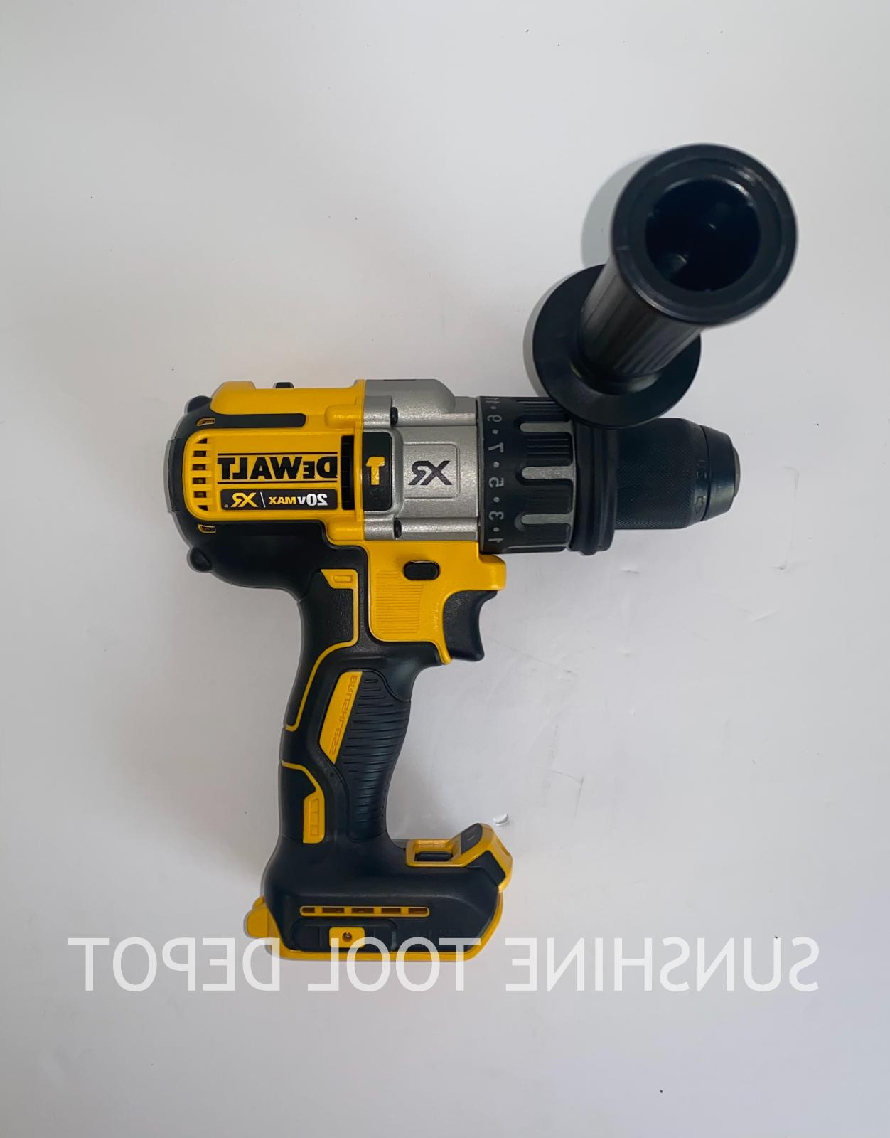 DeWalt 20V XR Hammer
