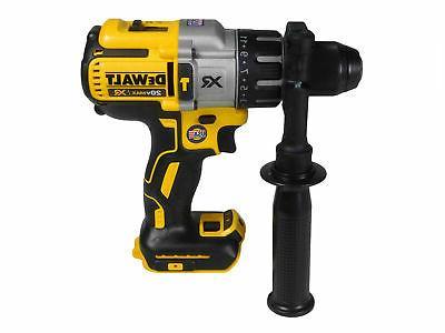 New Hammer Drill Lithium Ion Brushless MAX 20V DCD996
