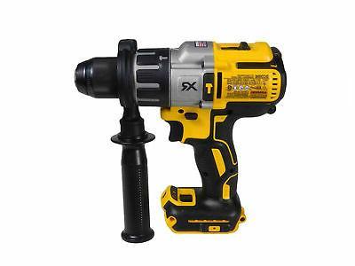 New Hammer Drill Brushless 20V
