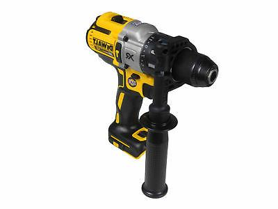 "Dewalt Dcd996b 20V Max XR Brushless 3-speed 1/2"" Drill"
