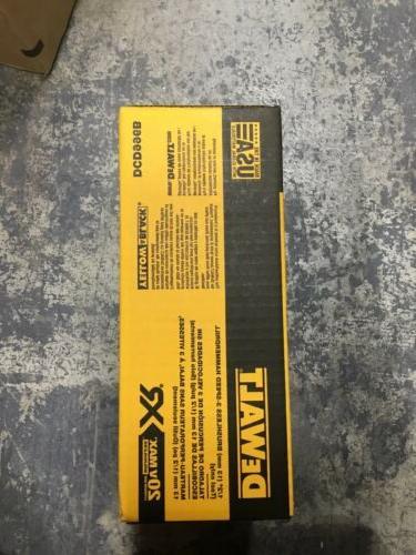 DEWALT DCD996B Max XR 20V
