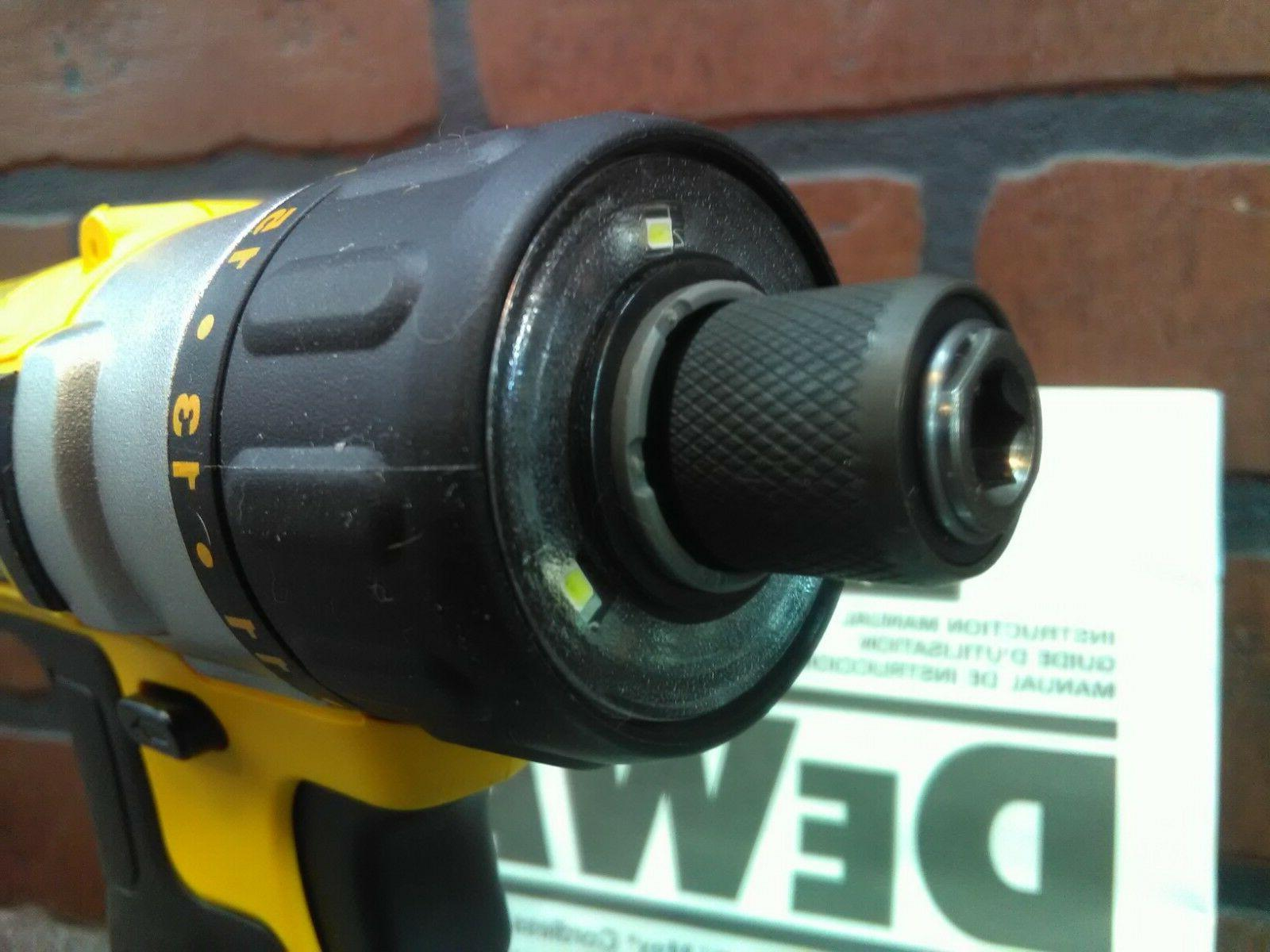 Dewalt MAX Screwdriver Bare-***NEW***