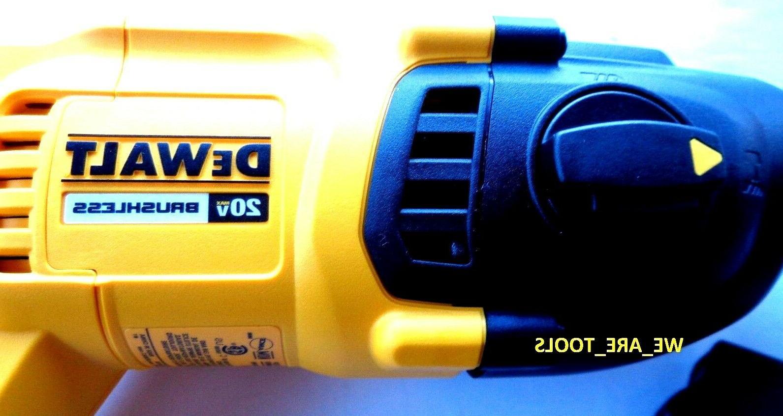 SDS Rotary Hammer Drill,