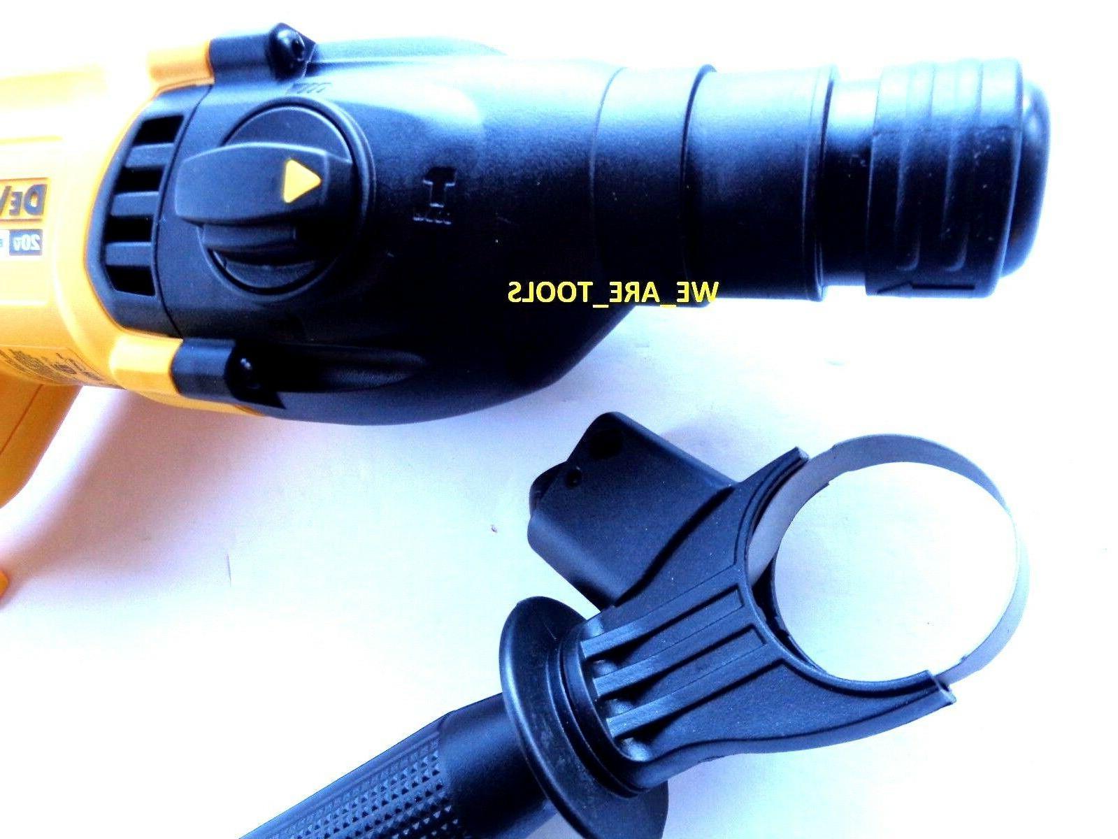 New SDS Rotary Hammer Drill, 5.0 20 Volt