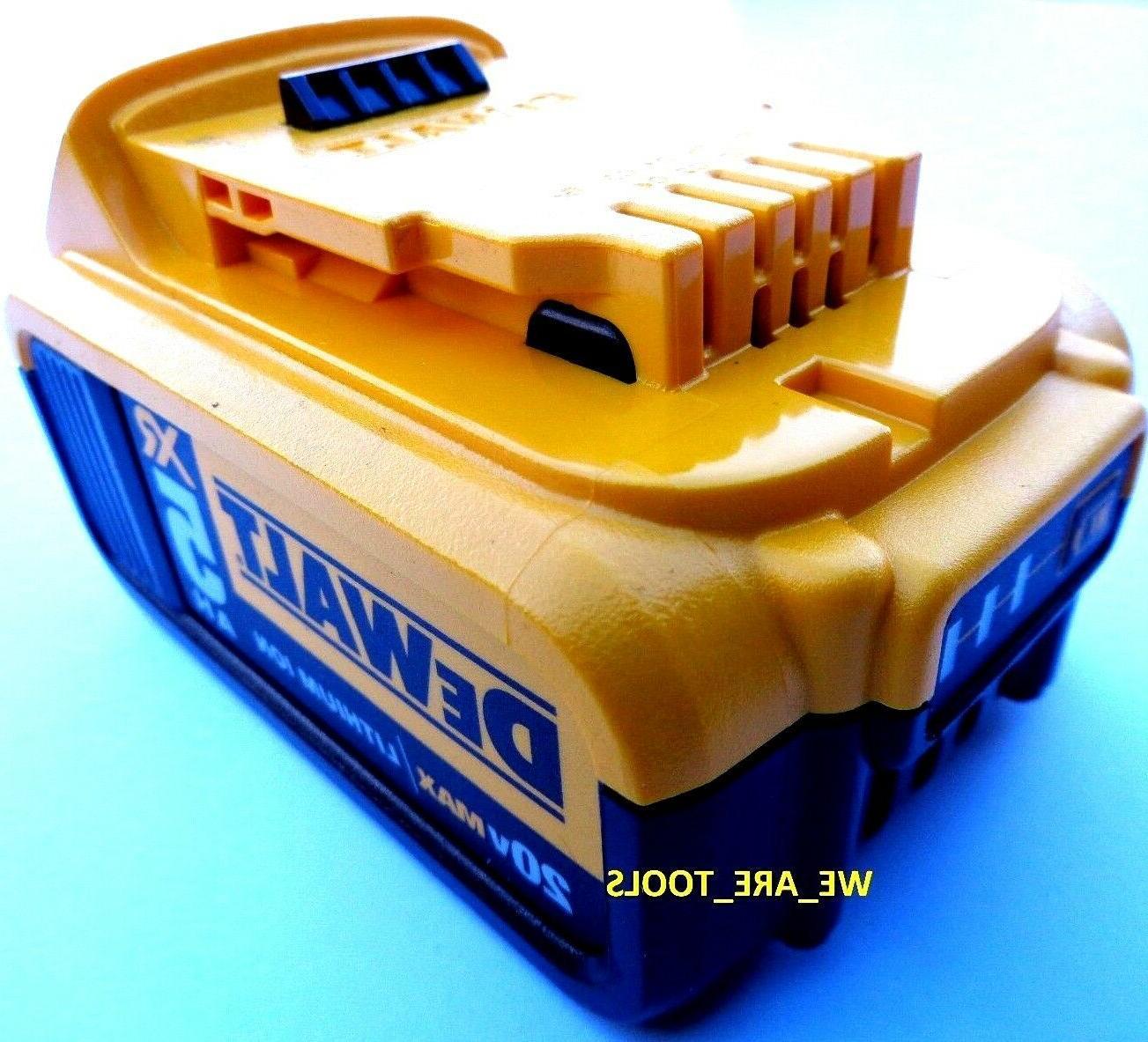 New Dewalt 20V SDS Hammer Drill, 20