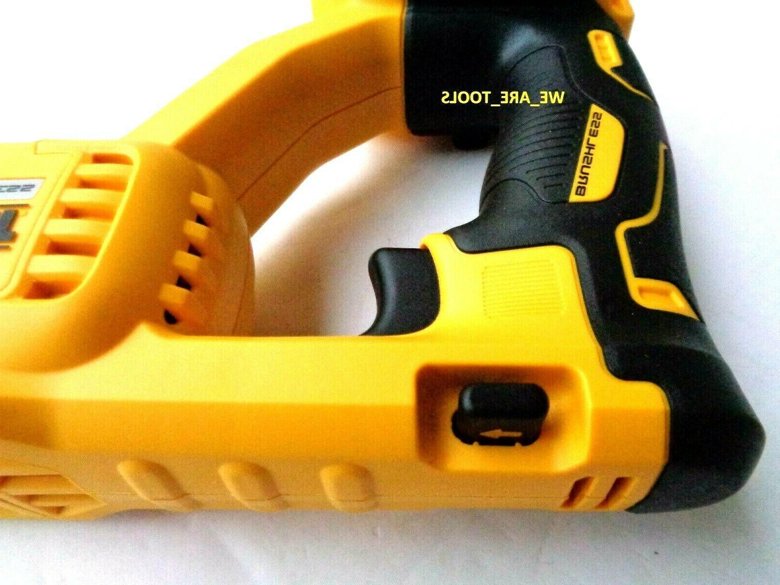 New SDS Drill, 5.0 Battery 20 Volt