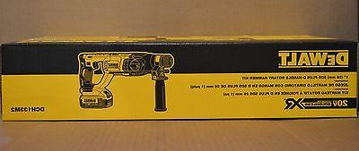 XR Cordless Brushless Rotary Hammer