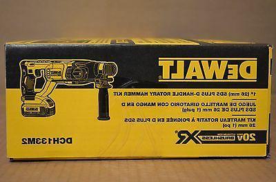DeWALT DCH133M2 XR Cordless Rotary Hammer