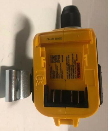 """DEWALT Volt XR Brushless 1/2"""" Hammer Driver"""