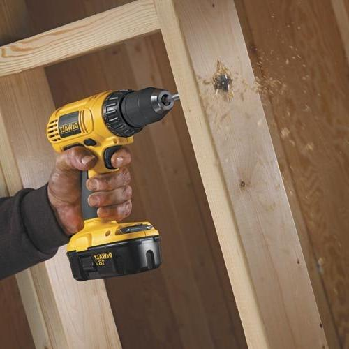 Dewalt #DC970K-2 18V Kit
