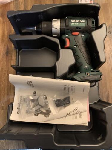 drill bs 18 lt bl battery powered