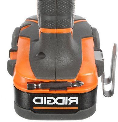 Drill/Driver18-Volt Impact Driver Bag