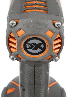Drill/Driver18-Volt Driver Bag