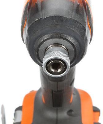 Drill/Driver18-Volt Lithium-Ion Driver 2 Bag