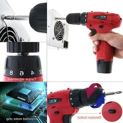 Electric Power Tool Driver Set