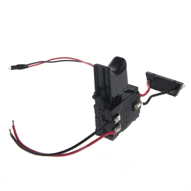Electric <font><b>Drill</b></font> Dustproof Speed Control P