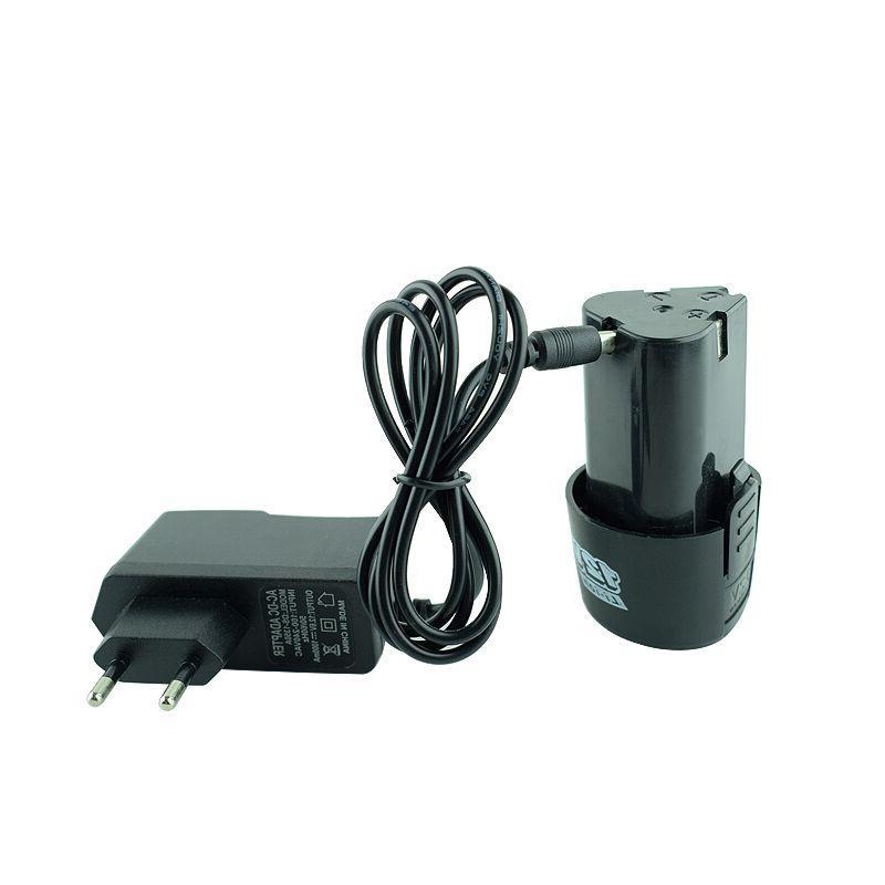 Electric <font><b>Battery</b></font> 16.8v 21V Li-Ion <font><b>Charger</b></font> EU/US Specification Charging Plug